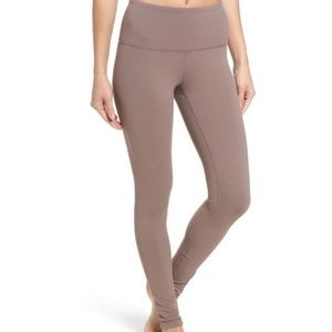 Zella Live In High waisted Leggings NWT XS 036